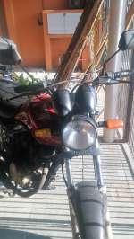 HONDA CG 150 FAN ESi FLEX 2012/2013 - Abaixo da Tabela