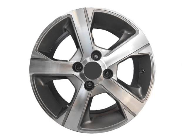 Roda aro 15 KR 4/100 R82 Fiat Vw Gm
