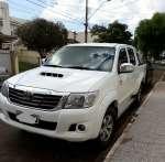 Toyota Hilux CD SRV D4-D 4x4 3.0 TDI Diesel Aut. 2013 - Só 93.000 KM