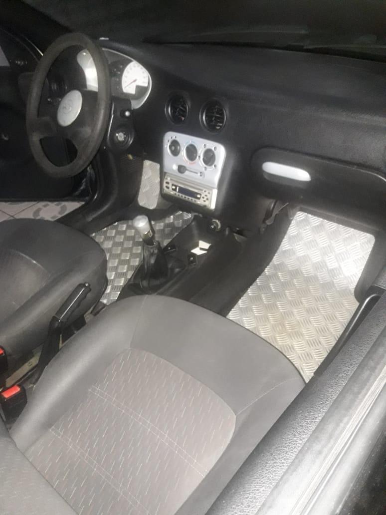 CHEVROLET Celta Celta 1.0/Super/N.Piq.1.0 MPFi VHC 8V 3p 2002/2002