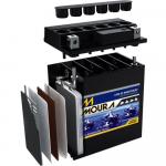 Bateria Moto Moura MA9-E - CB 1100 / Shadow / Ninja
