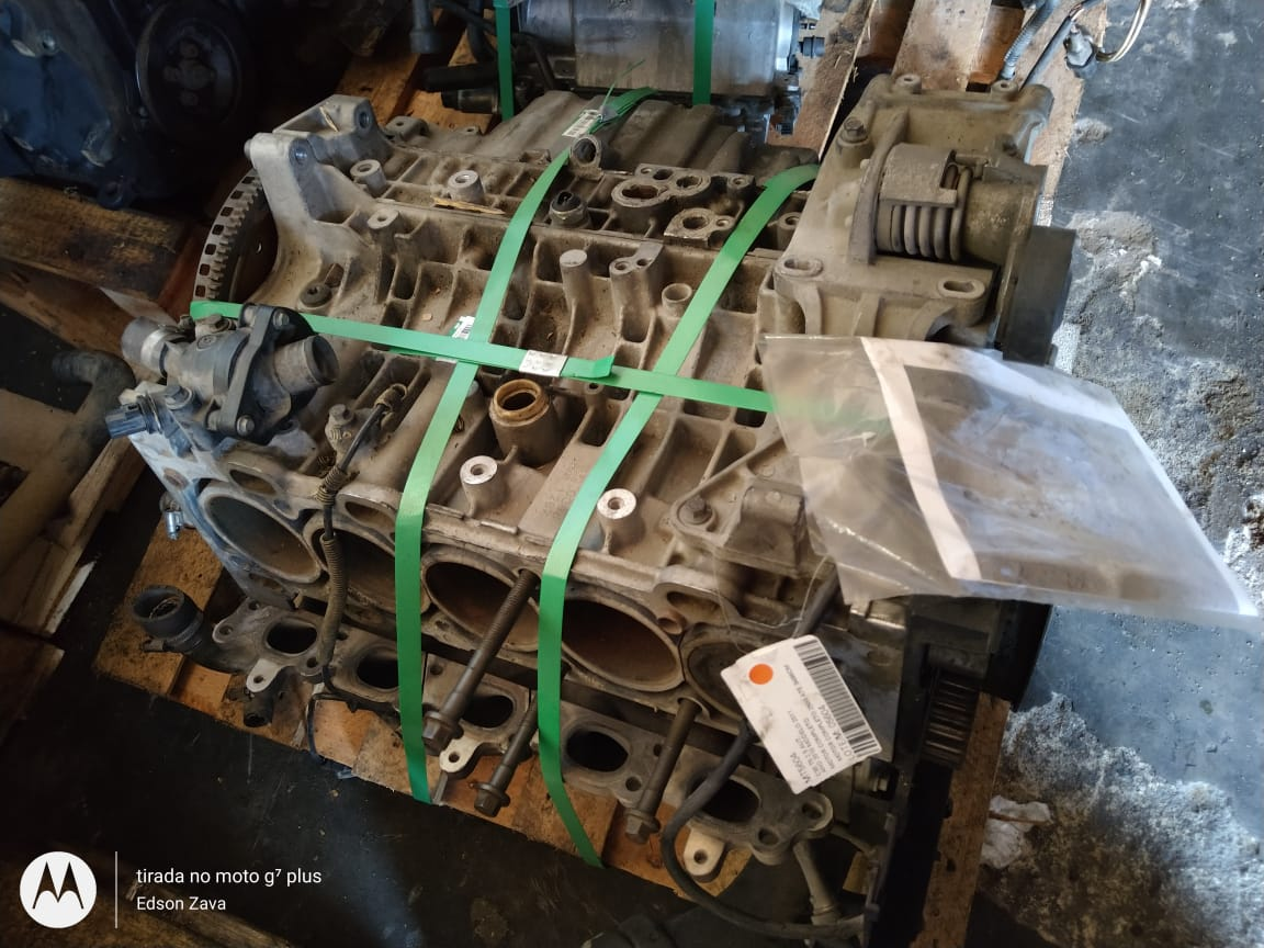 Bloco usado motor Volvo T5 2.5