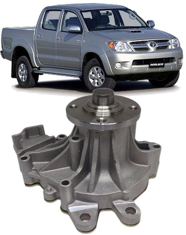 Bomba Agua Toyota Hilux Sw4 3.0