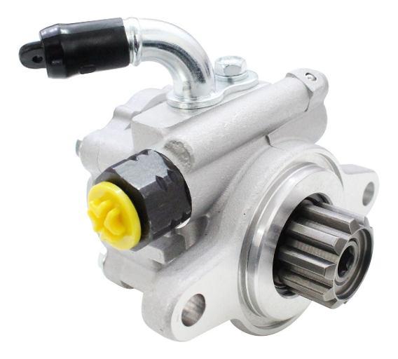 Bomba Direção Hidraulica Hilux 2.8