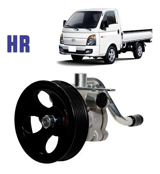 Bomba Direção Hidráulica Hyundai Hr