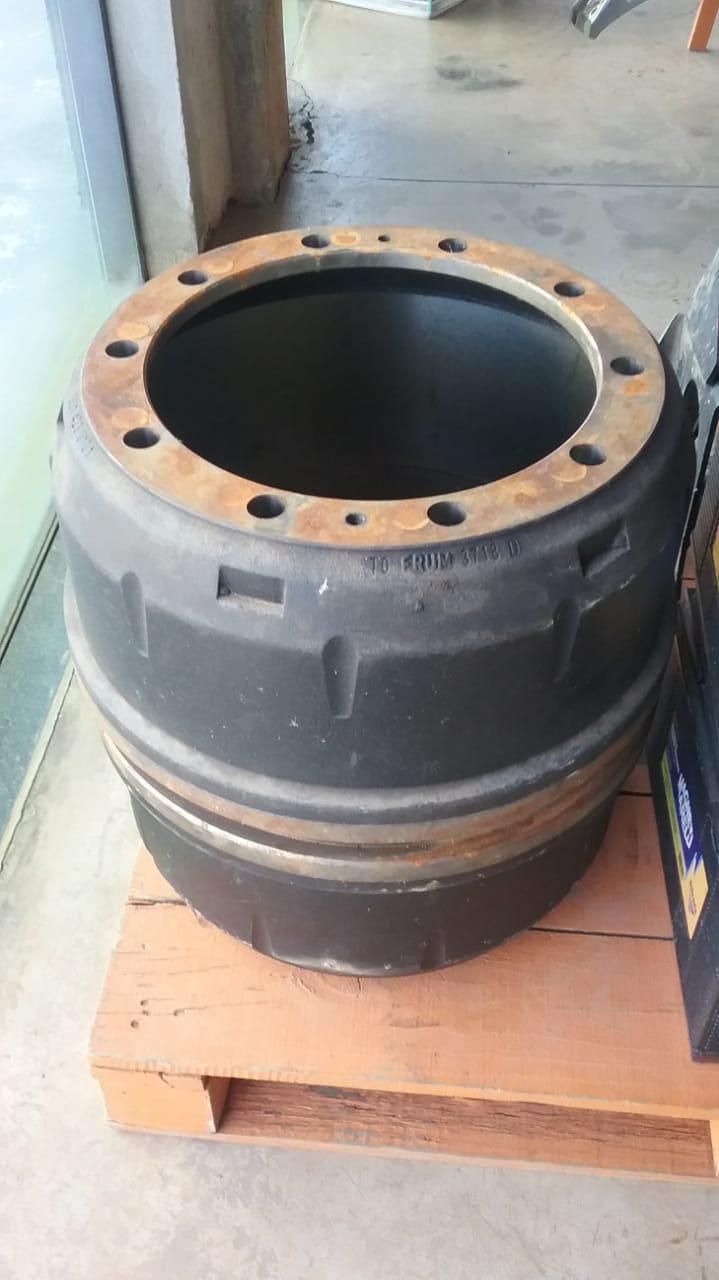 Tambor de freio traseiro MB 1620 1996