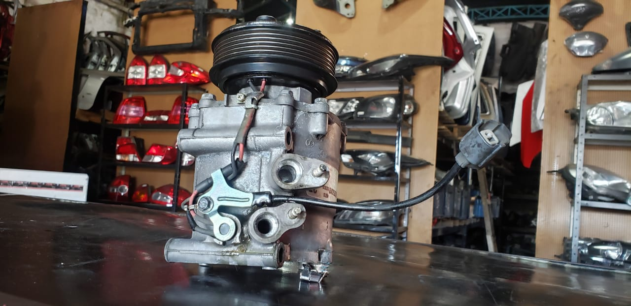 COMPRESSOR ARCONDICIONADO HONDA CIVIC 1.7
