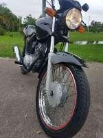 HONDA CG 150 FAN ESi/ 150 FAN ESi FLEX 2013/2013  Manual