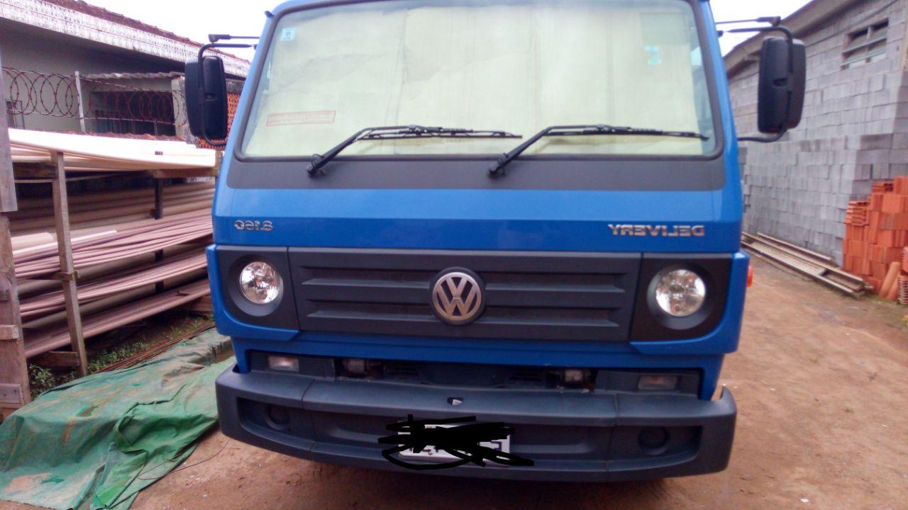 VOLKSWAGEN 8-160 E Delivery 2p (diesel)(E5) 2013/2013 Manual Diesel