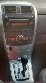 TOYOTA Corolla Corolla GLi 1.8 Flex 16V  Aut. 2011/2012