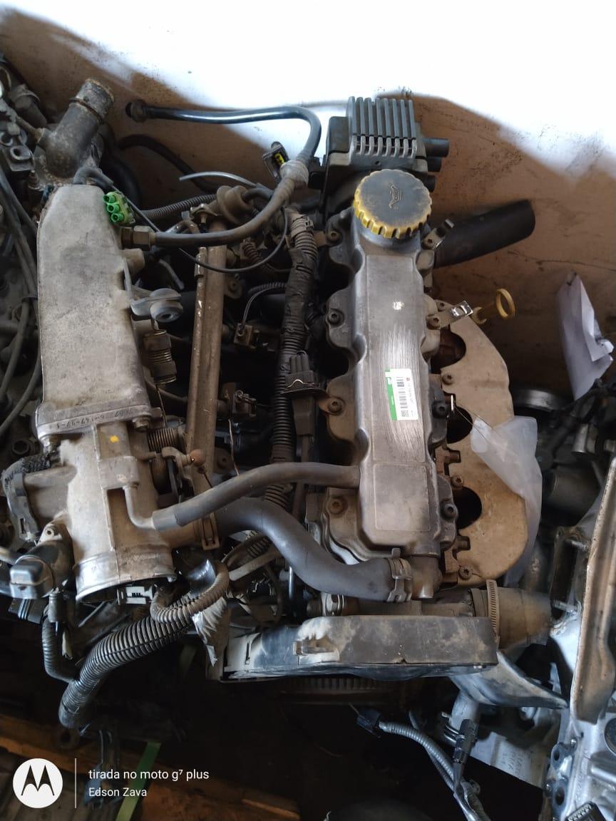 Motor usado completo Corsa 1.0