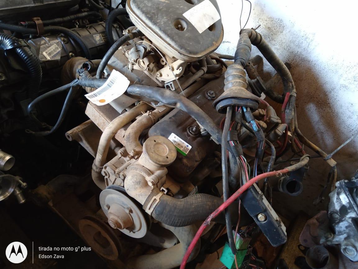 Motor usado completo Volkswagen Gol 1000 Plus