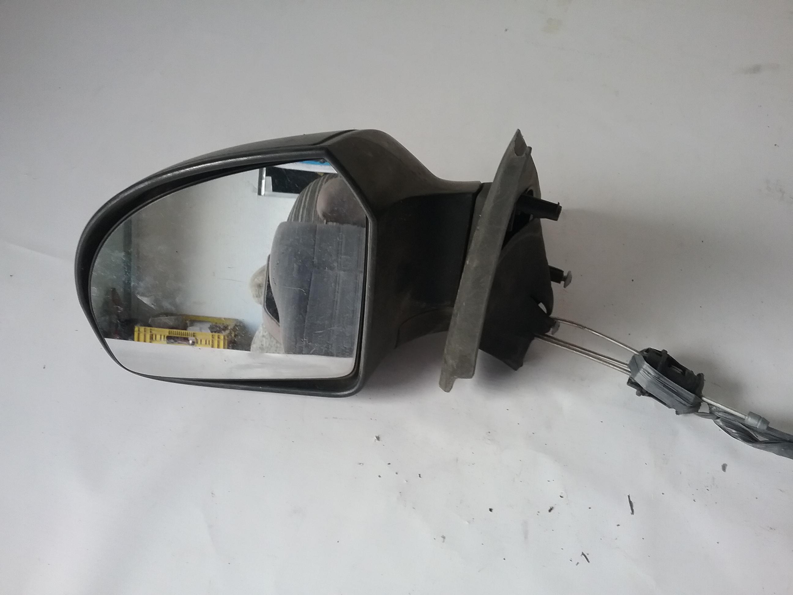Retrovisor esquerdo Ford KA manual