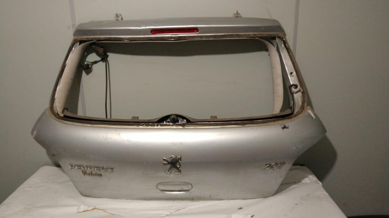 Tampa porta malas Peugeot 307 2006